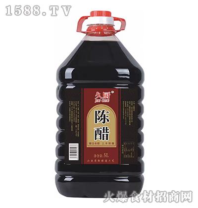 久厨陈醋5L
