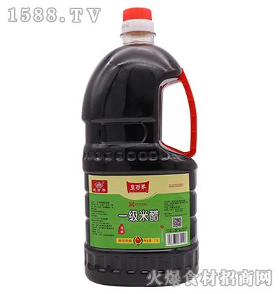 皇百界一级米醋-2.5L