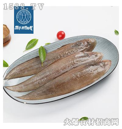 凯洋世界海鲜舌鳎鱼400g
