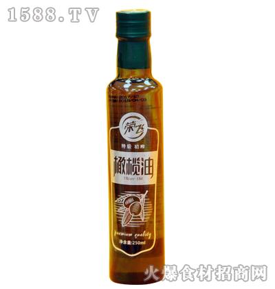 荣飞特级初榨橄榄油250ml
