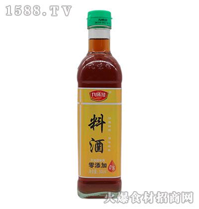 九味佳-料酒500ml