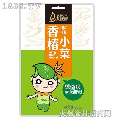 九棵树香椿小菜(麻辣)60g