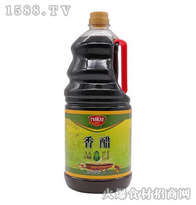 九味佳-香醋1.9L