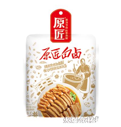原匠白卤(液态调味料)125克