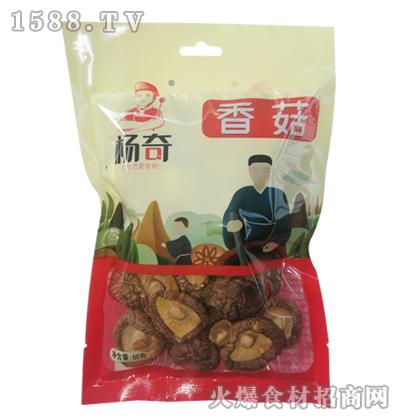 杨奇香菇60克