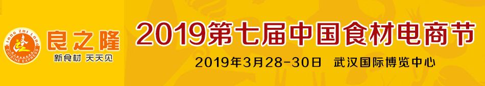 2019武汉食材电商节