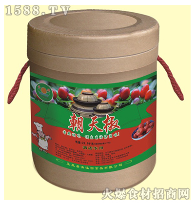 普照朝天椒22.5kg