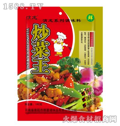 淯龙炒菜王180克