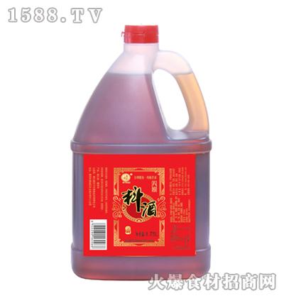 万兴隆八珍料酒1.75L