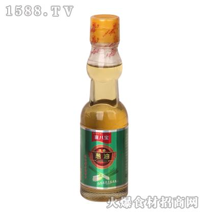襄八宝浓香葱油125ml
