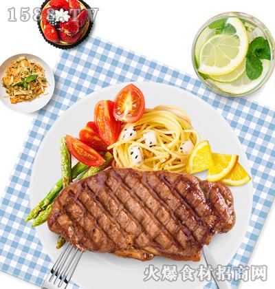 九州奥华-西冷牛排150g