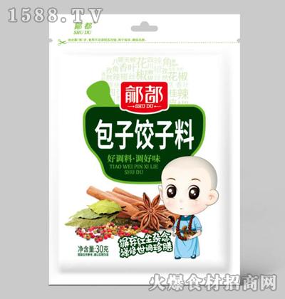 �g都包子饺子料30克