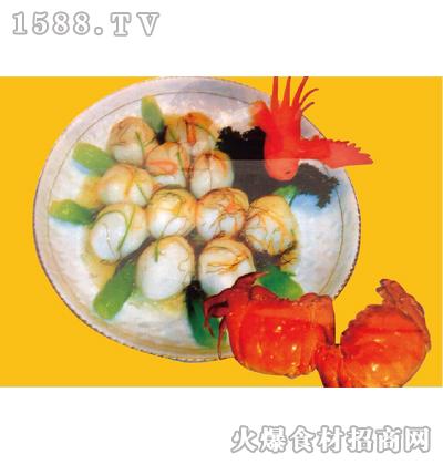 苏味源蟹黄鱼圆