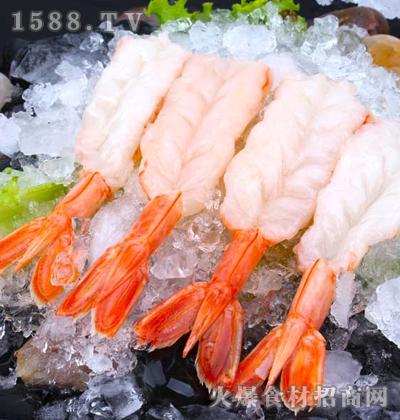 安德食品红虾