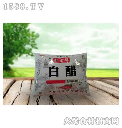 杜金祥白醋350ml