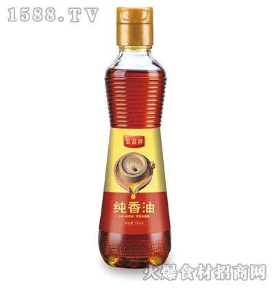 皇百界纯香油360ml