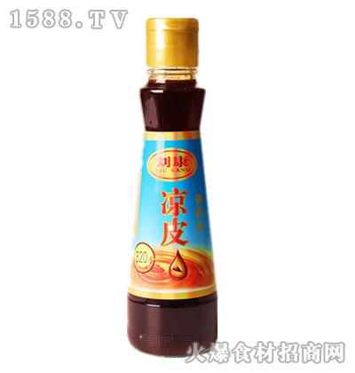 刘康凉皮调料油320毫升