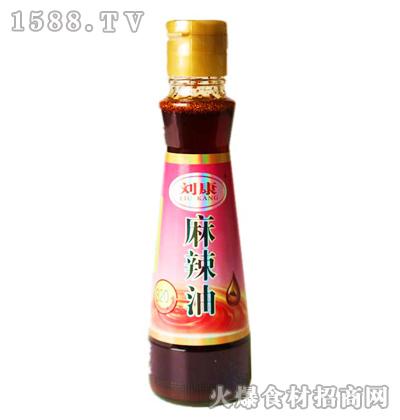 刘康麻辣油320毫升