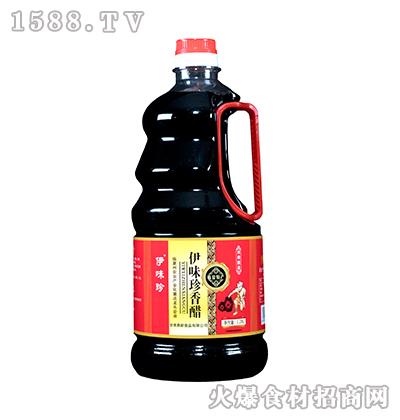 伊味珍香醋1.28L