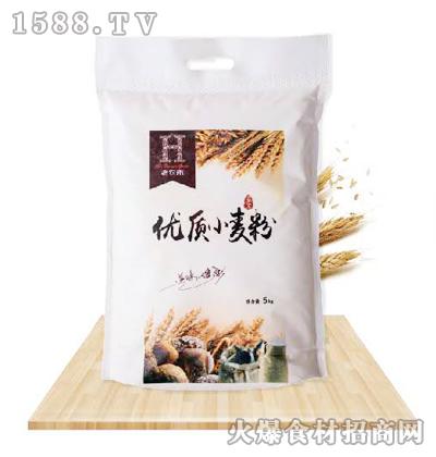 老农禾优质小麦粉5kg、10kg、25kg