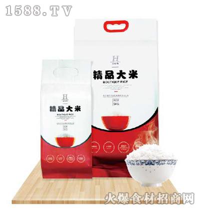 老农禾精品大米(米砖)1kg、2kg、5kg