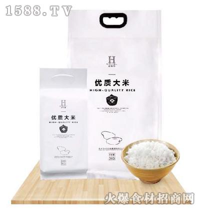 老农禾优质大米(米砖)1kg、2kg、5kg