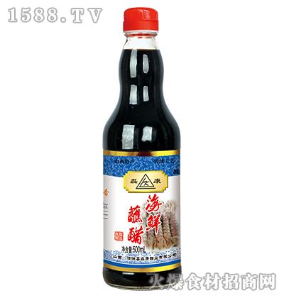 磊康海鲜蘸醋500mL
