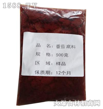 姜长生番茄底料500克