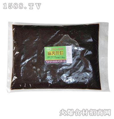 芝雨生源麻酱伴侣1.5kg袋装