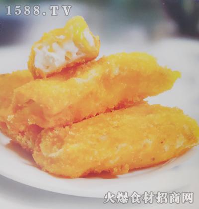 浓情百味-黄金奶酥