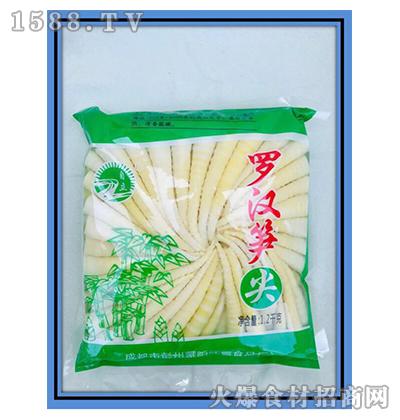 自立罗汉笋1.2kg