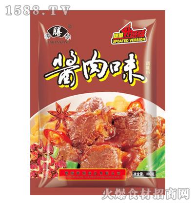 豫膳飨酱肉味调味料302克