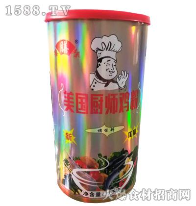 豫膳飨美国厨师鸡粉1千克