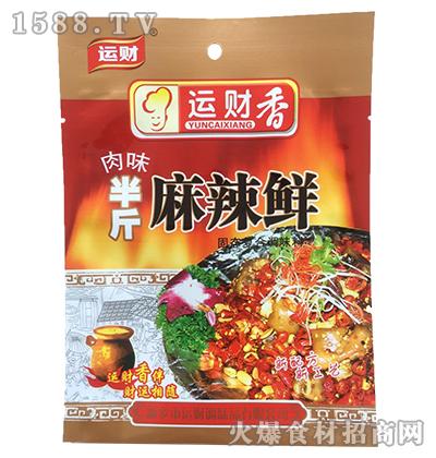 财香肉味半斤麻辣鲜调味料168g