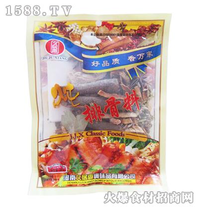 久居香炖排骨料35克