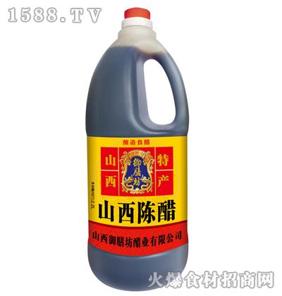 御膳坊山西陈醋-2.2L