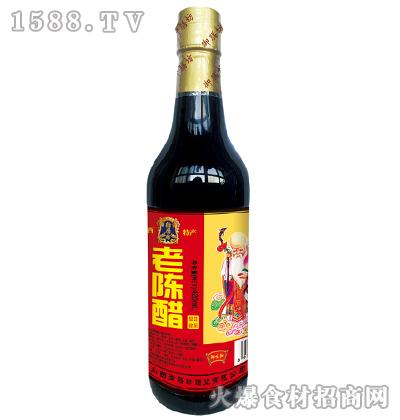 御膳坊老陈醋420ml