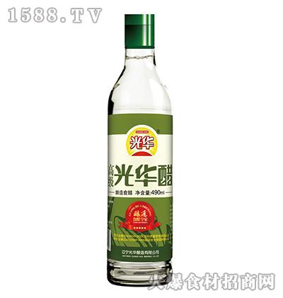 光华高级醋490ml