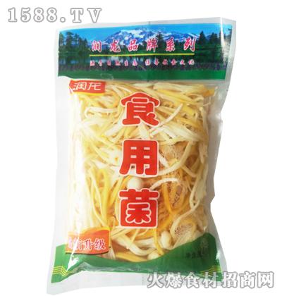 润龙食用菌450g