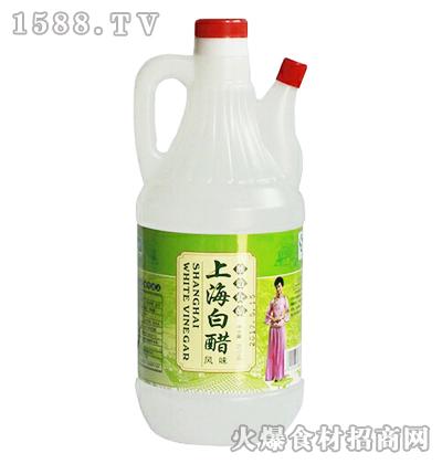 口珍上海白醋800ml