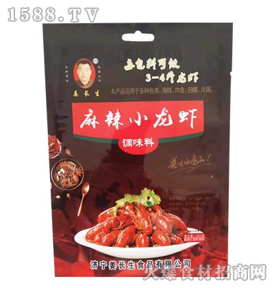 姜长生麻辣小龙虾调味料185克