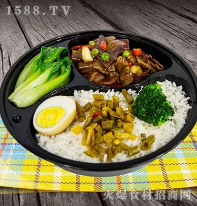 洛龄食品黑椒牛肉