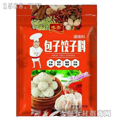 味齐包子饺子料调味料30g