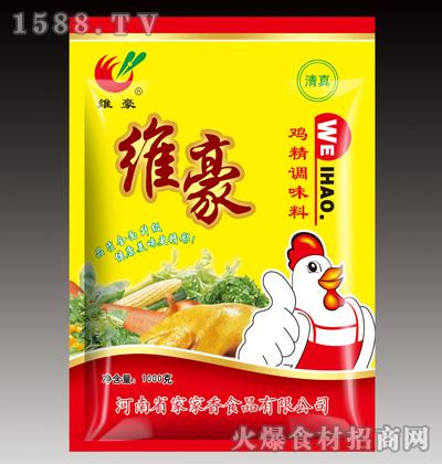 维豪鸡精调味料-1000克