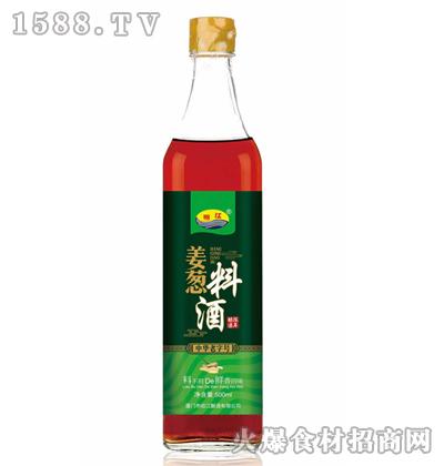 绍江姜葱料酒500ml