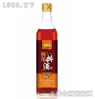 绍江厨用料酒500ml