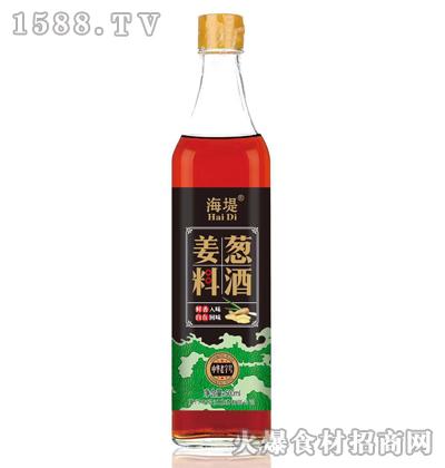 海堤姜葱料酒500ml