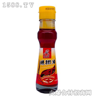 悦厨来-辣椒油60ml