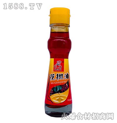 悦厨来-花椒油60ml