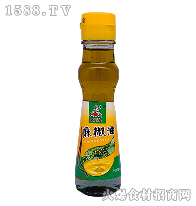 悦厨来-麻椒油60ml